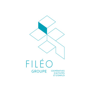Logo CAE Fileo groupe
