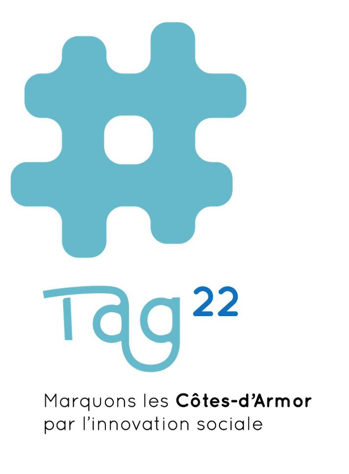 Logo TAg22