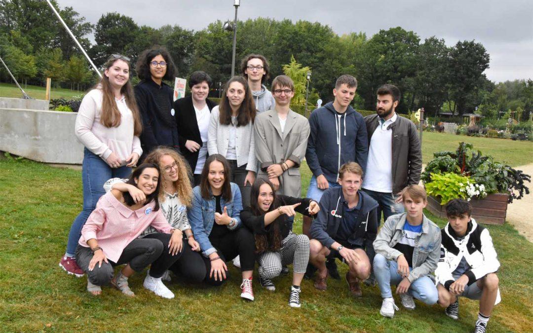 CJS 2018 : Les jeunes entrepreneurs ont relevé le défi en Centre Bretagne