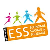 logo Bretagne ESS