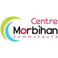 logo Centre Morbihan communauté