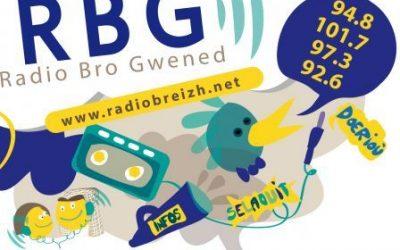 Radio Bro Gwened – La ville soutient la radio associative