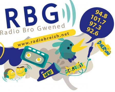 Radio Bro Gwened – La ville soutient la radio associative