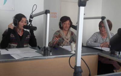 Lancement de l'émission QUESS sur Radio Bro Gwened