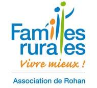 Portrait d'acteur : Familles rurales Rohan