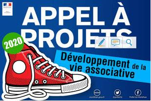 Fond de développement à la vie associative «fonctionnement et innovation»