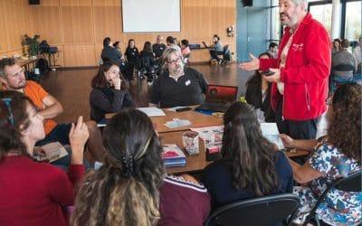 Formation pour entreprendre en économie solidaire et durable – Saint-Brieuc