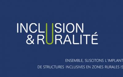 [Appel à projets] Inclusion et ruralité / MSA