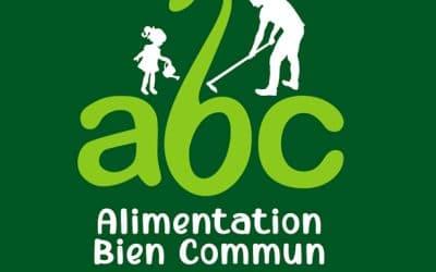 """L'association Alimentation Bien Commun, lauréate de l'appel à projet """"Mobiliser les Breton.ne.s pour les transitions"""" de la Région Bretagne!"""