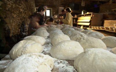 Les Amis du pain : une passion communicative !